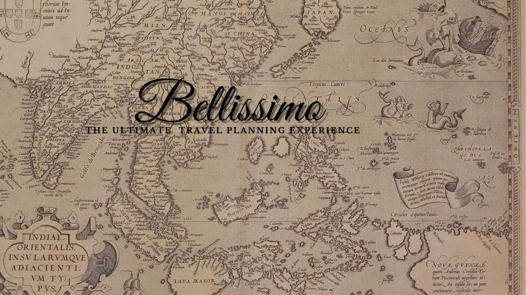 Bellissimo Travel Subscription