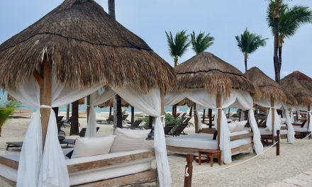 Mayakoba, Playa Mujeres, Maroma, and Cancun