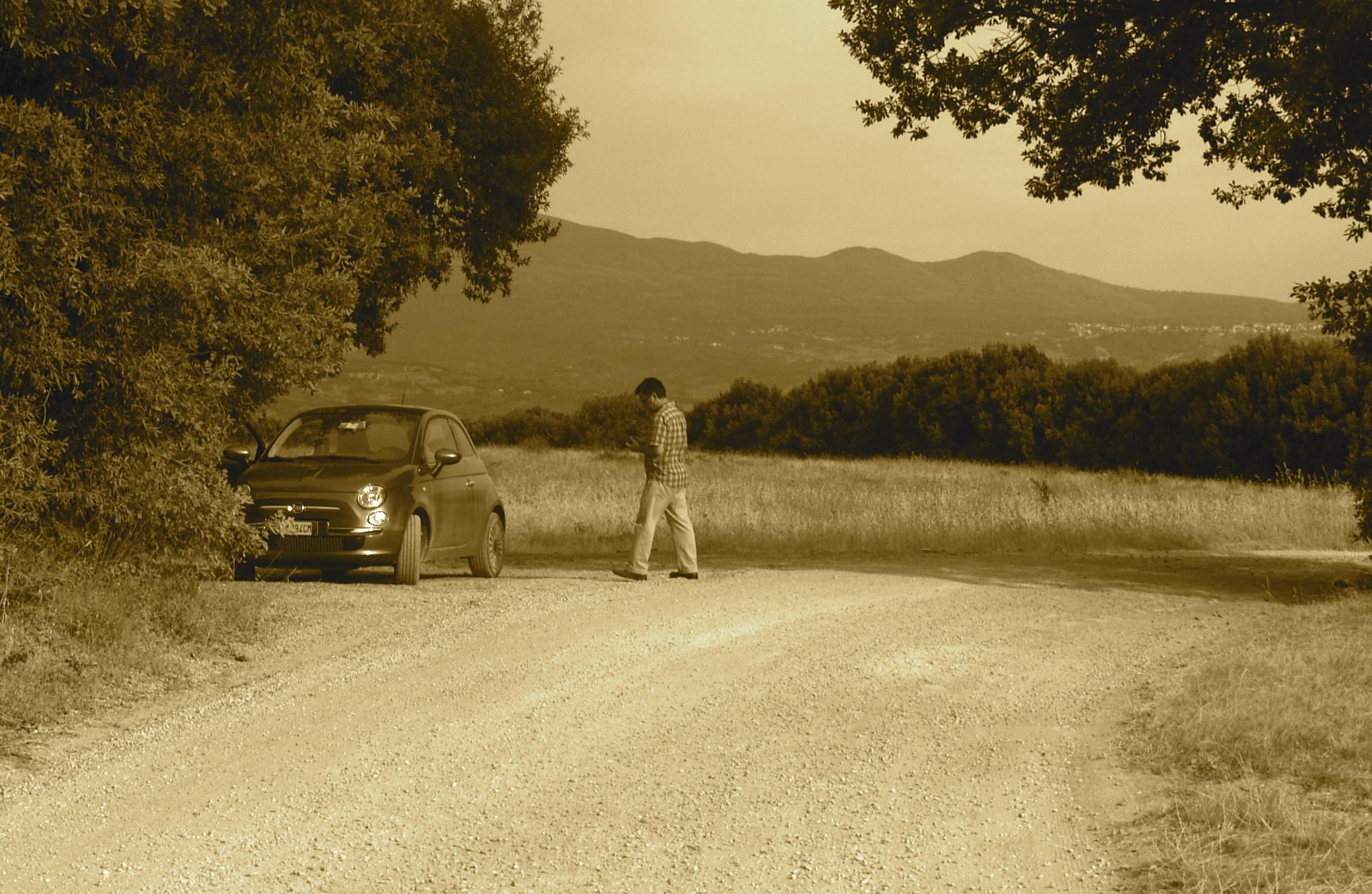 Tuscan Summer