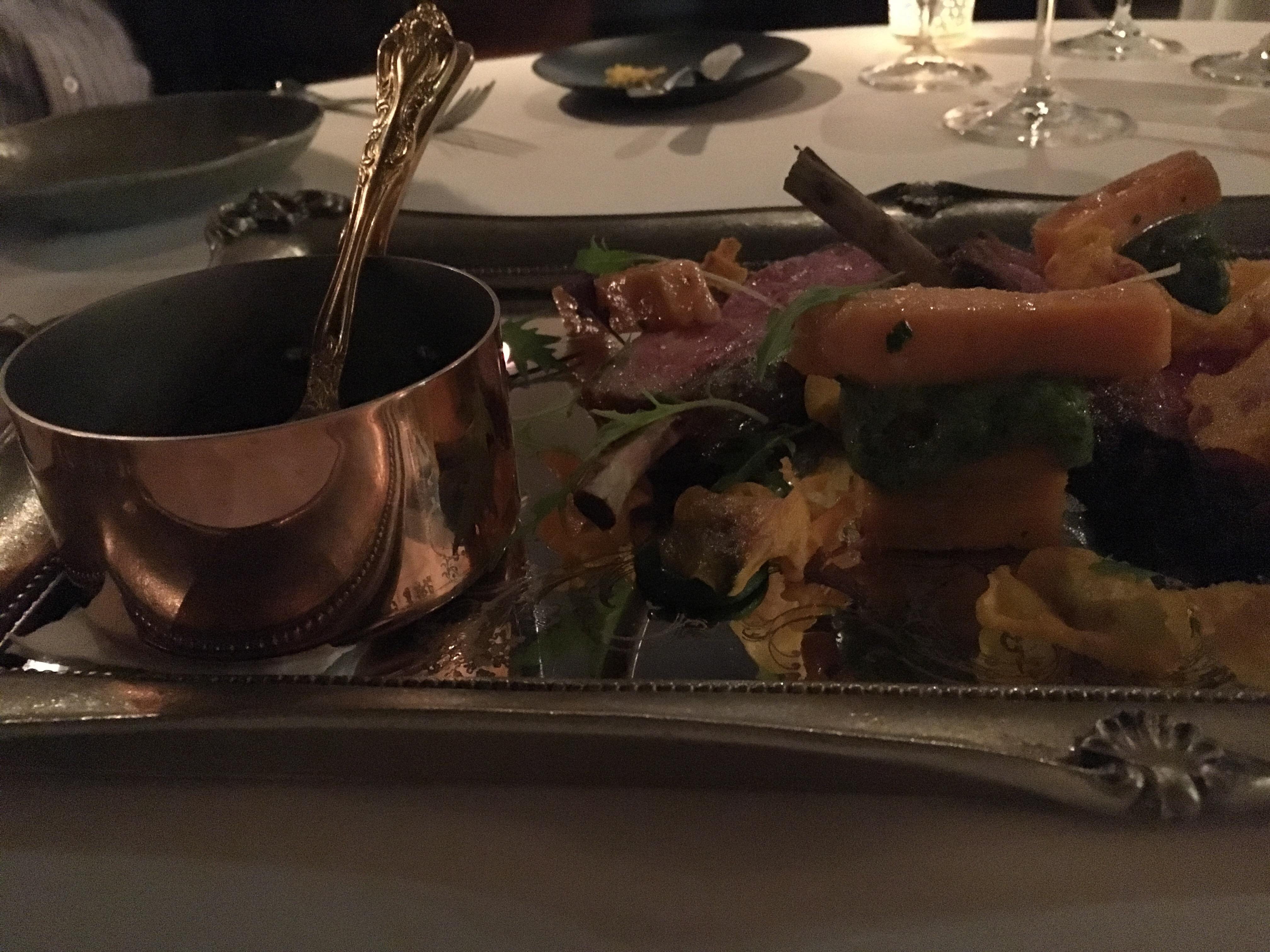 Restaurant Eugene – Atlanta