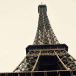 Paris: The Eiffel Tower