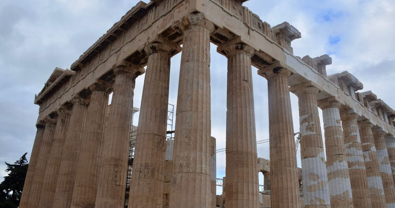 Athens – City of Athena