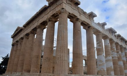 Athens – City of Athena