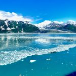 Armchair Traveler: Floating in Glacier Bay, Alaska