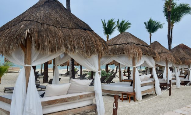 Mayakoba, Playa Mujeres, Maroma, and Cancun